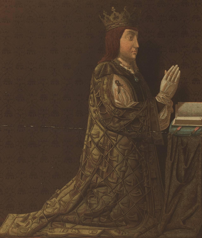 Juan II de Castilla - Wikipedia, la enciclopedia libre