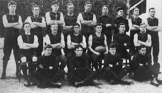 western australian amateur football league rabbits stamp