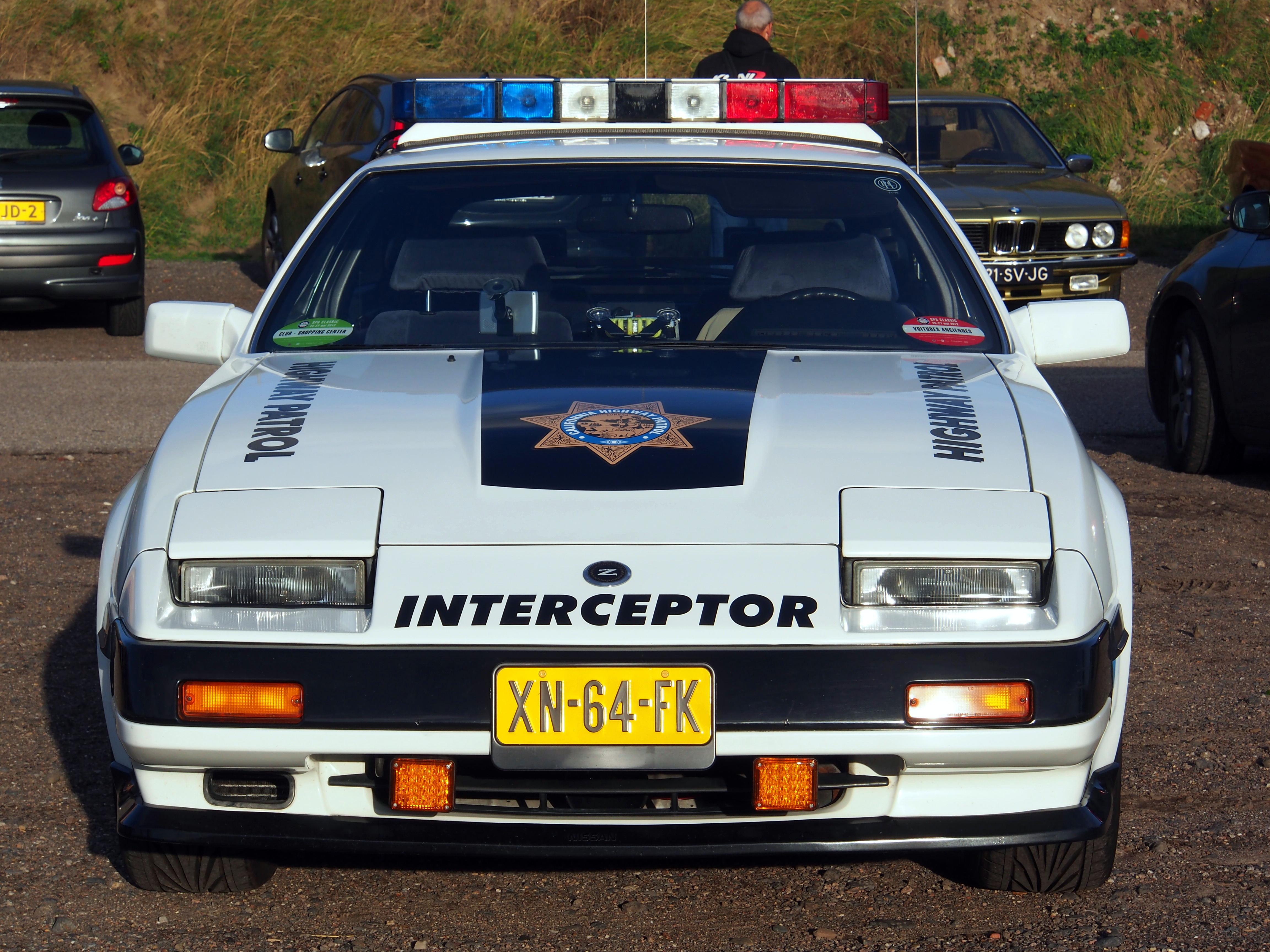 File 1989 Nissan 300zx Automatic Pic1 Jpg Wikimedia Commons