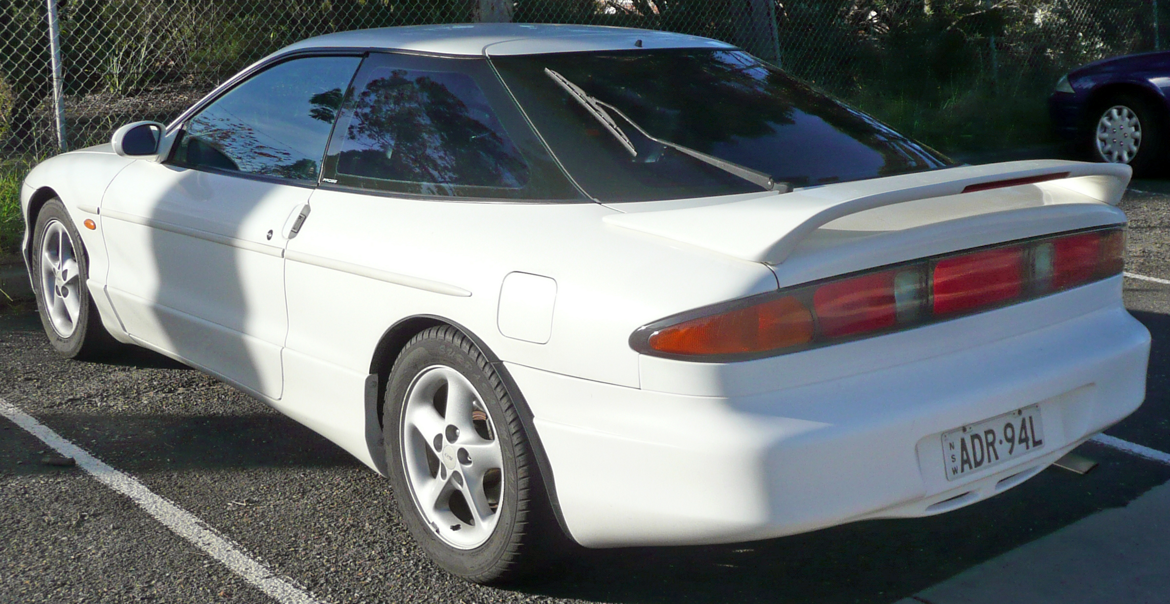 File1994 1996 Ford Probe Liftback 01