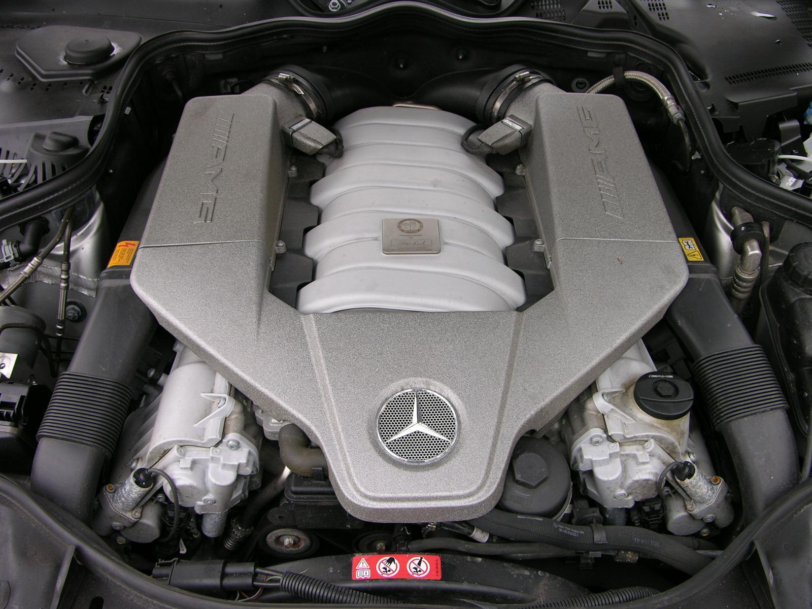 Mercedes Benz Amg >> メルセデス・ベンツ・M156エンジン - Wikipedia