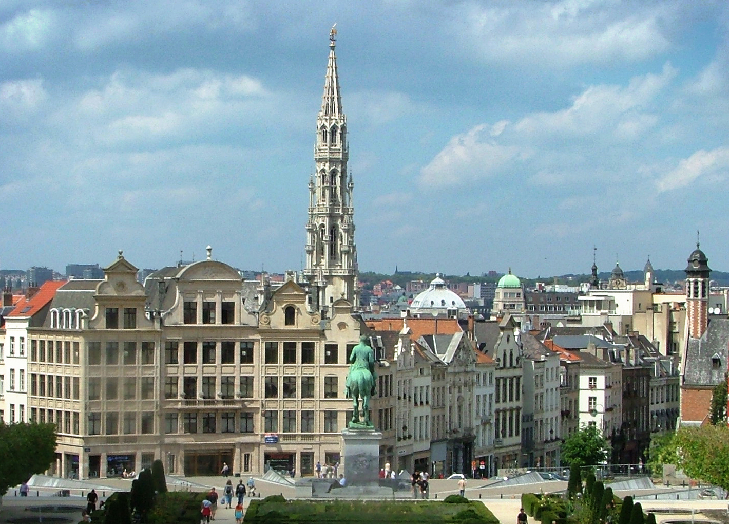 Brussels Belgium  city images : 2007 07 Belgium Brussels 06 cropped Wikipedia, the free ...