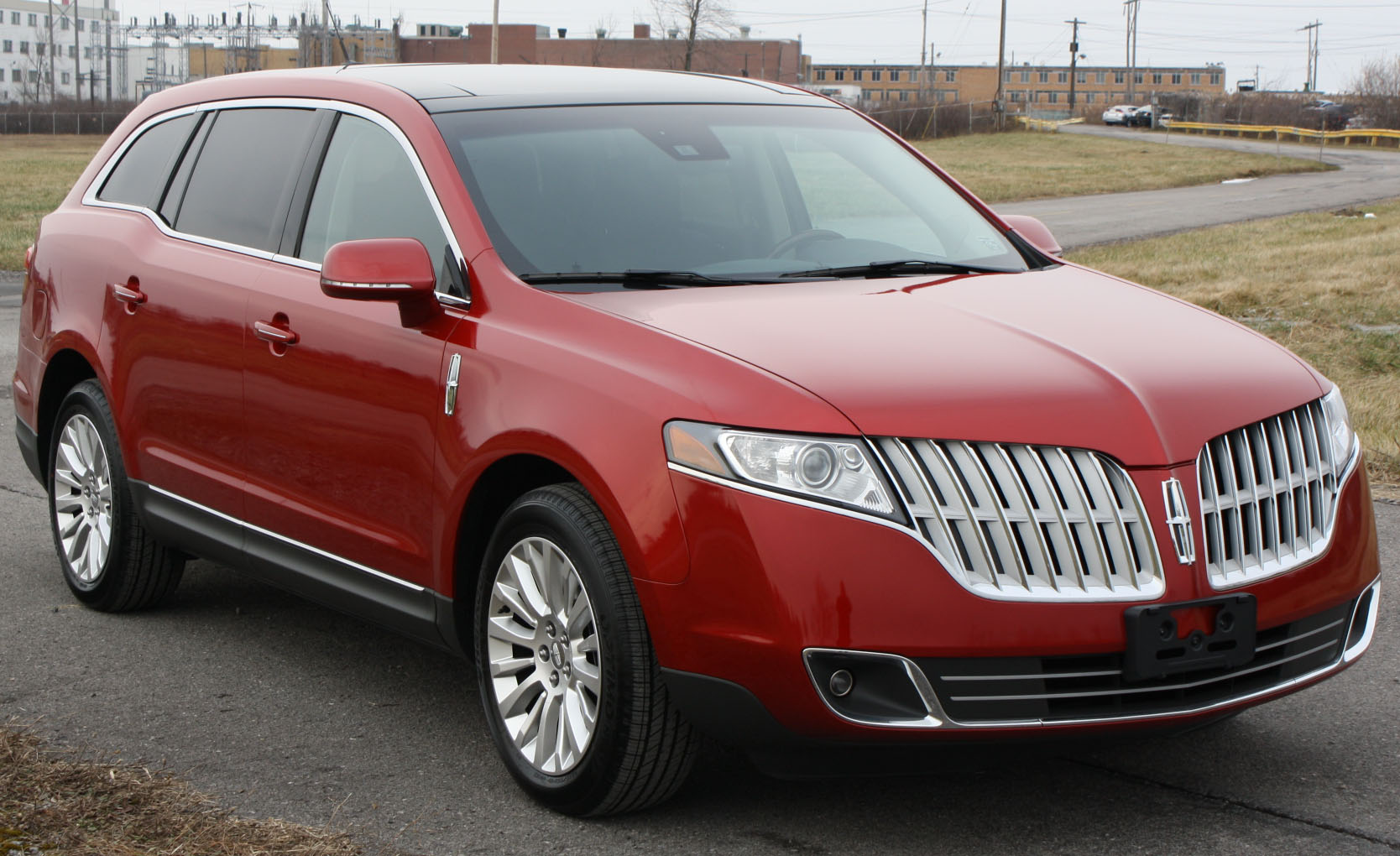 File 2010 Lincoln Mkt Nhtsa 2 Jpg Wikimedia Commons