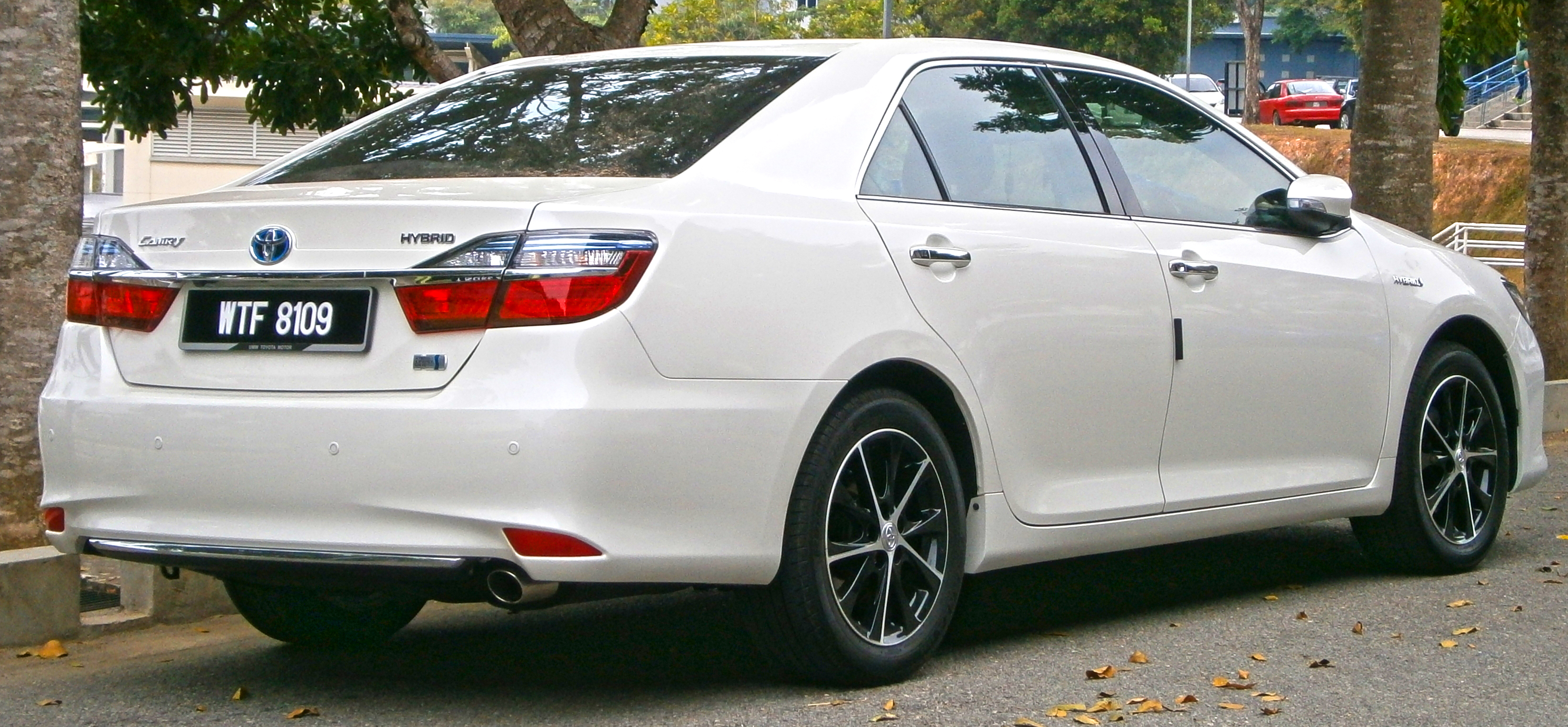 toyota se tour watch and up youtube camry start review