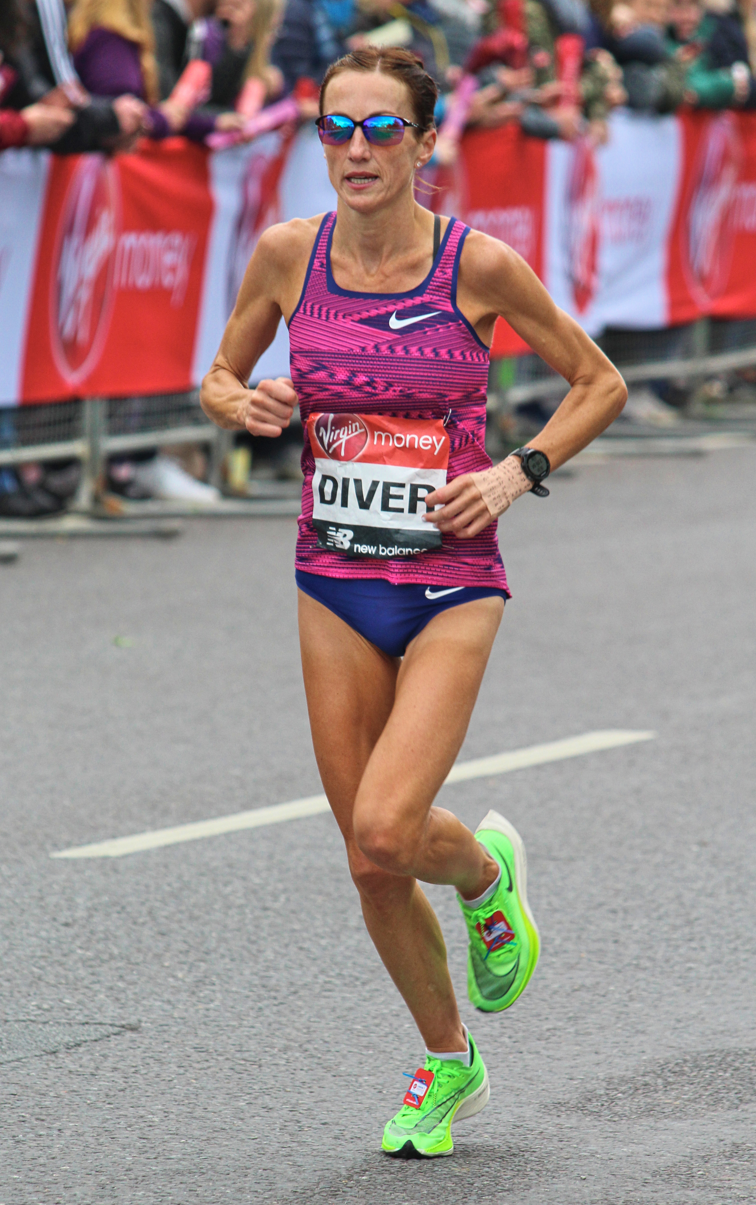 Sinead Diver - Wikiwand