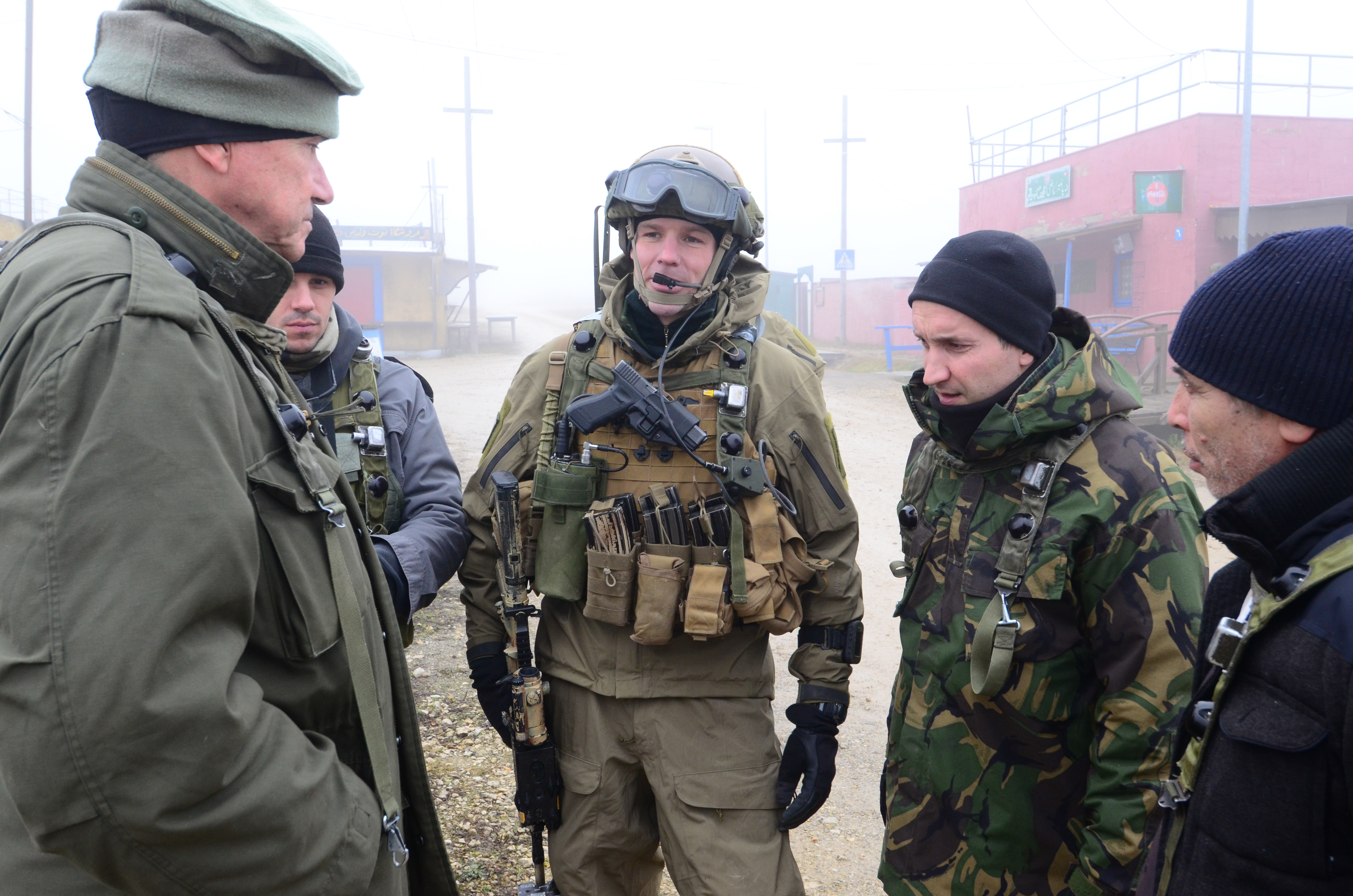 roles of a military leader Chaplains are the military's religious leaders, responsible for tending to the   the chaplain's responsibilities include performing religious rites,.