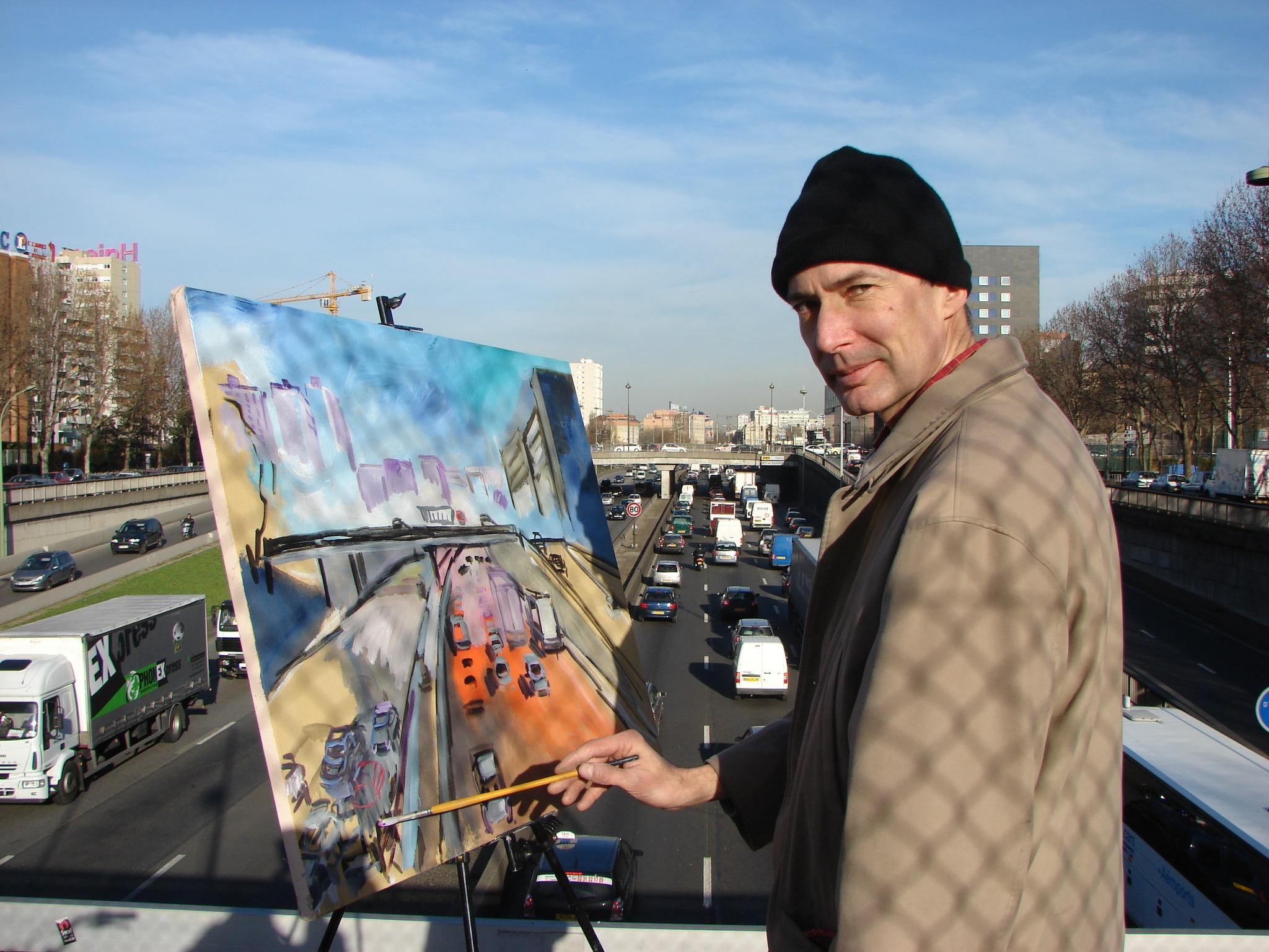 1000+ images about pintor / painter on Pinterest | The challenge ...