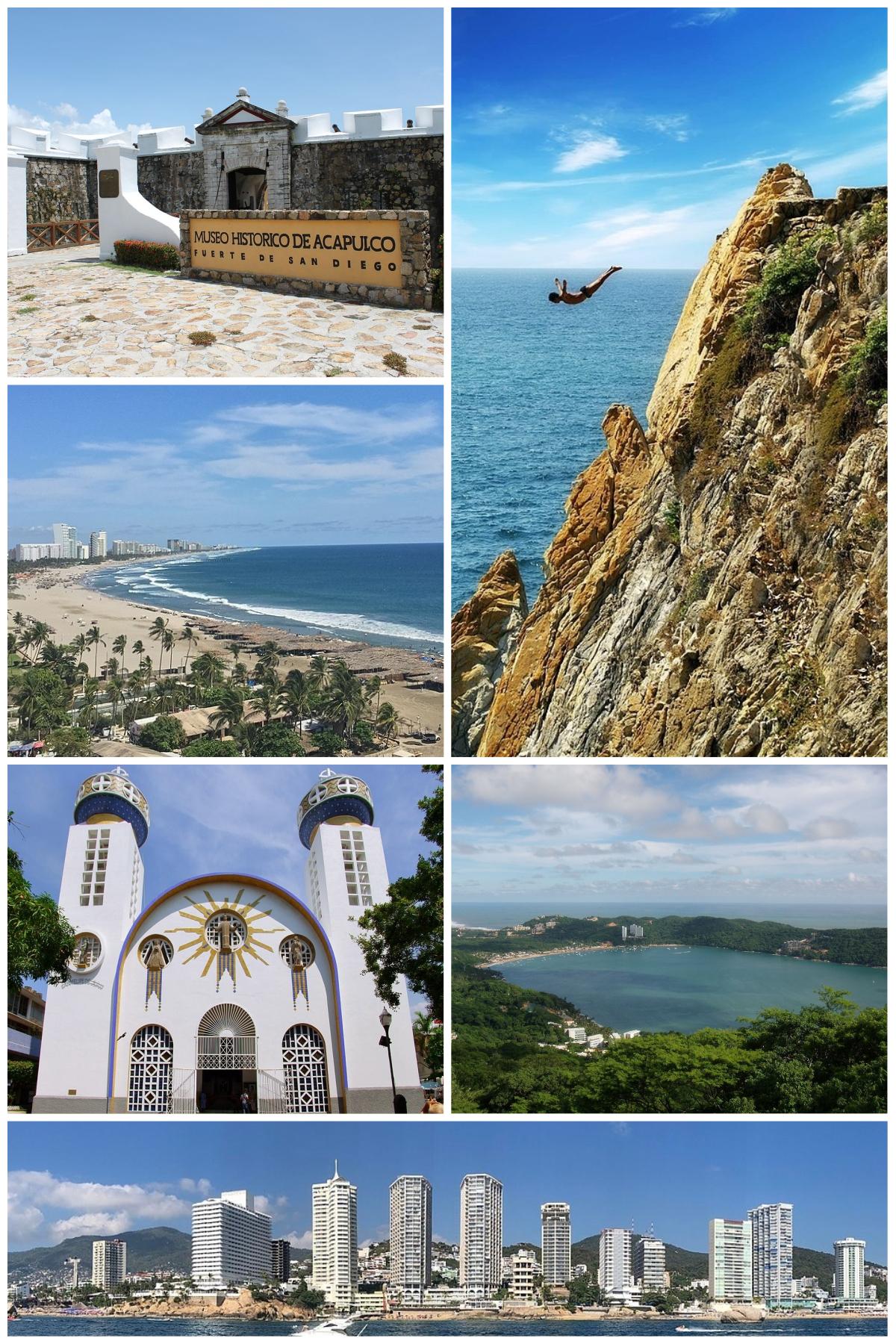 Acapulco - Wikipedia