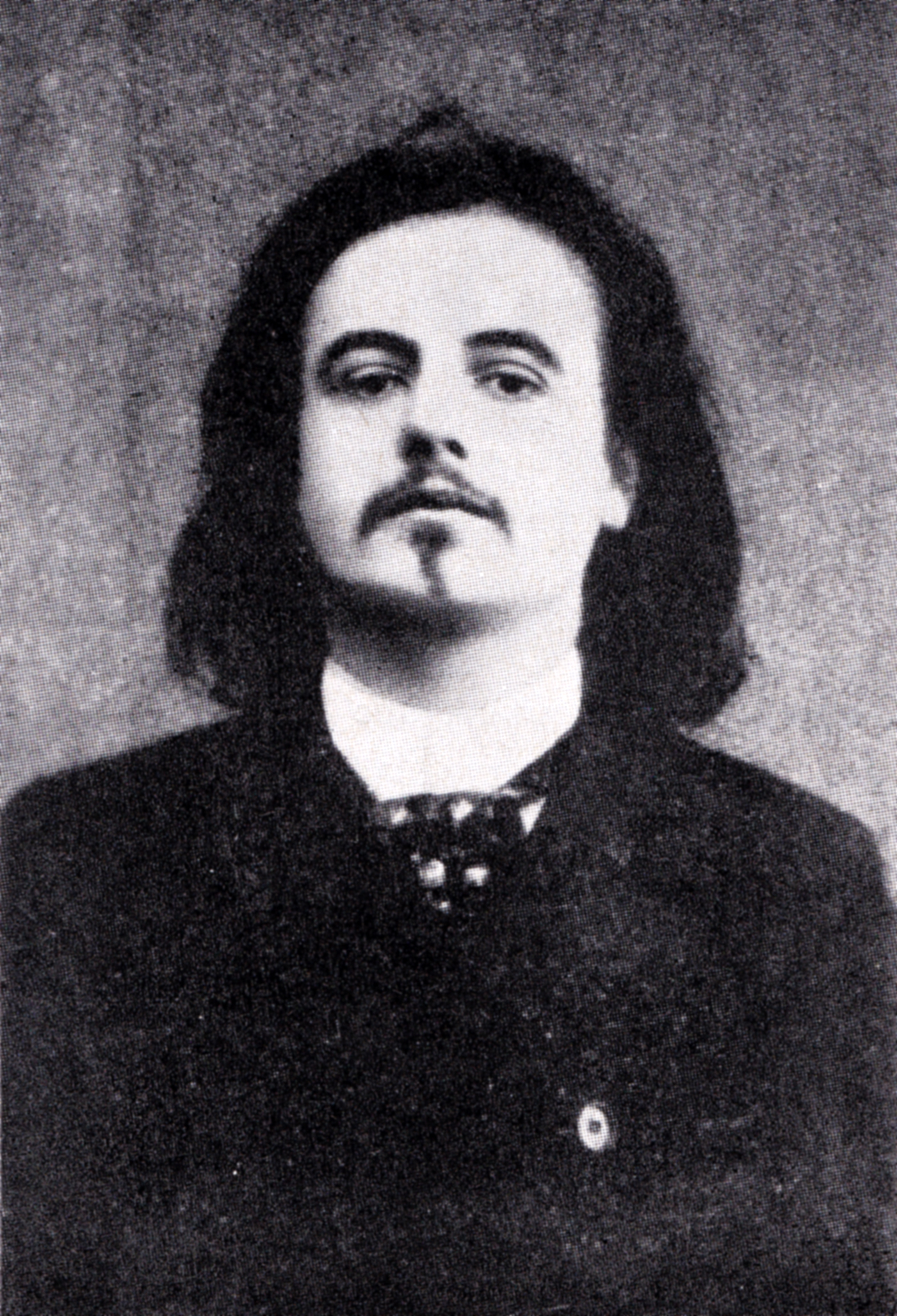 Image of Alfred Jarry from Wikidata