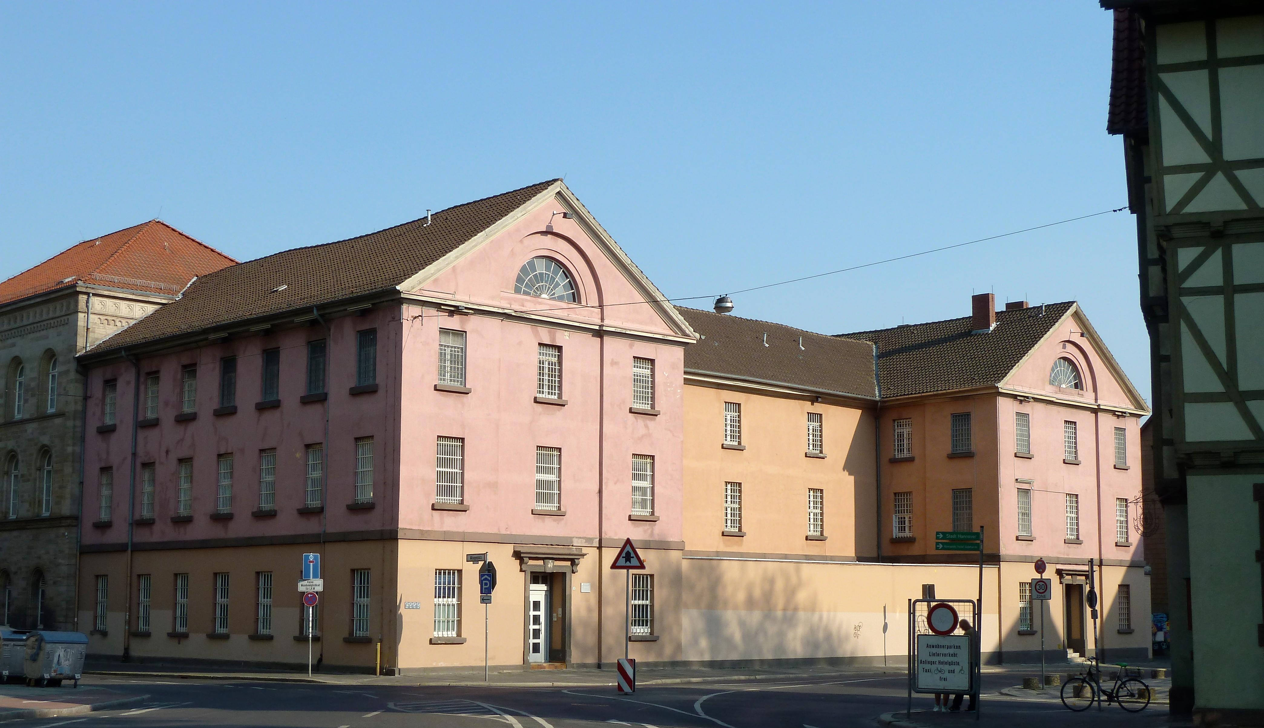 Datei:Altes Gefaengnis Goettingen.jpg – Wikipedia