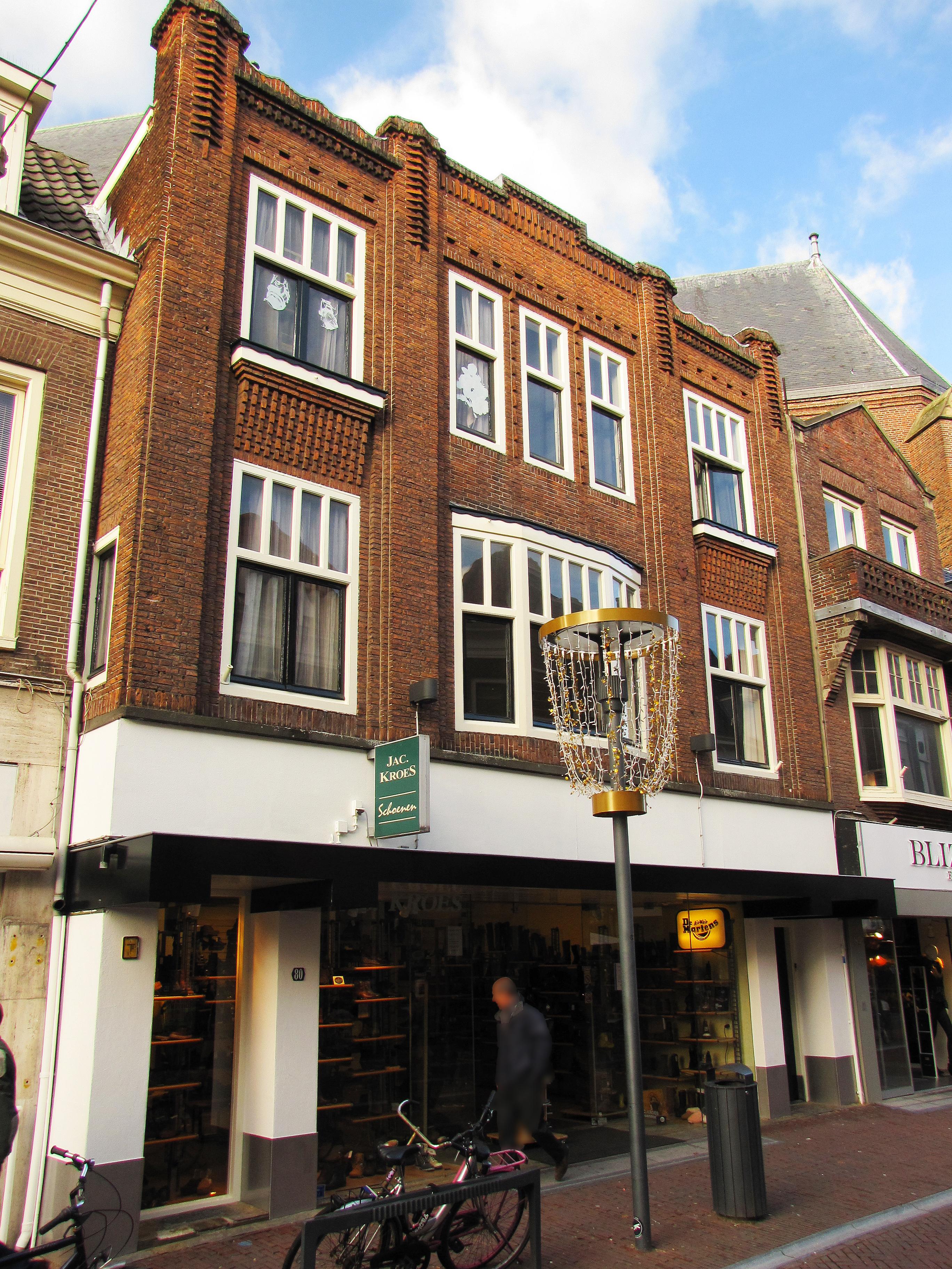 File:Amersfoort, Langestraat 80 GM0307-91.jpg