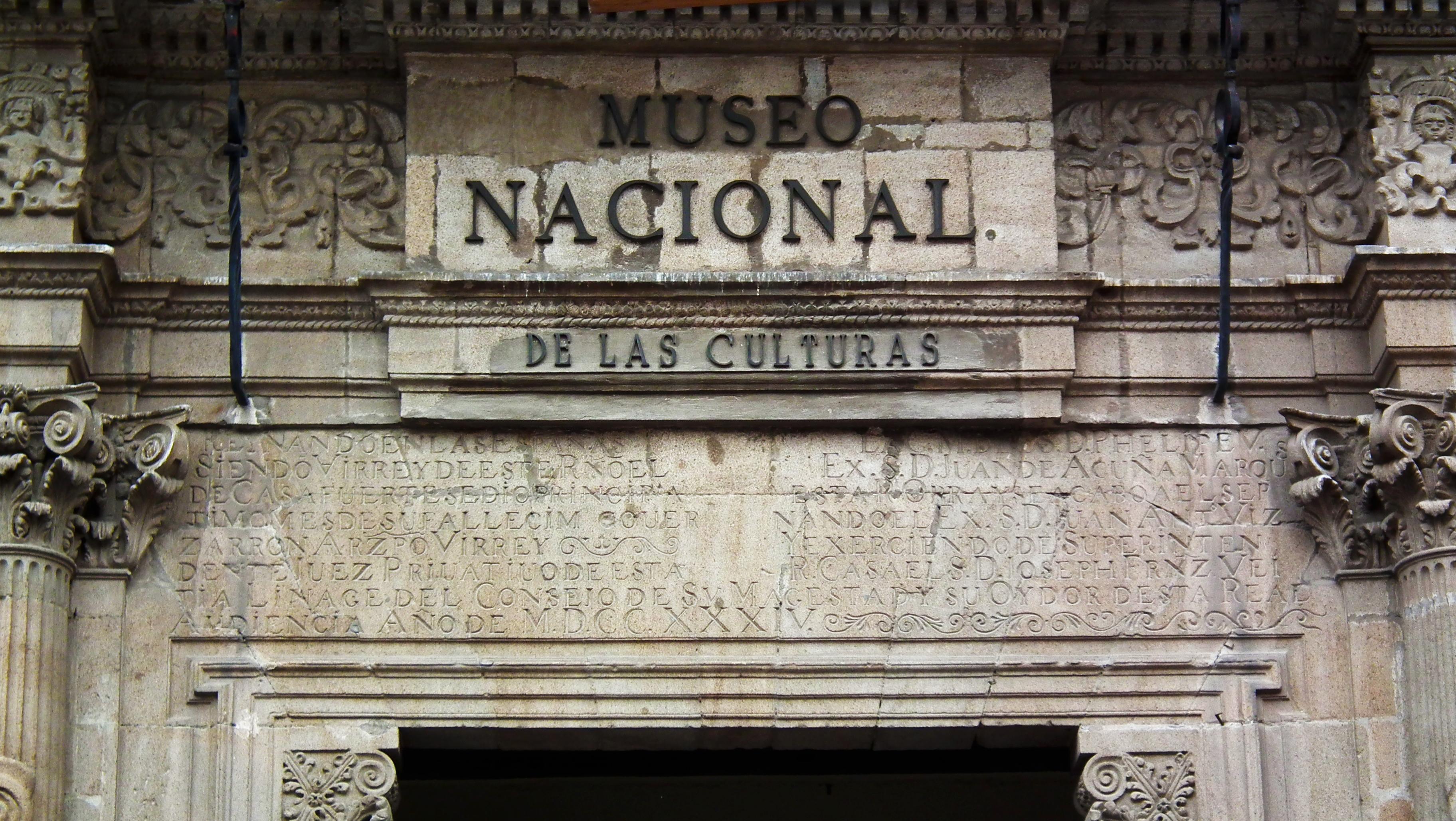 Museo Nacional De Artes Decorativas Felix De La Fuente