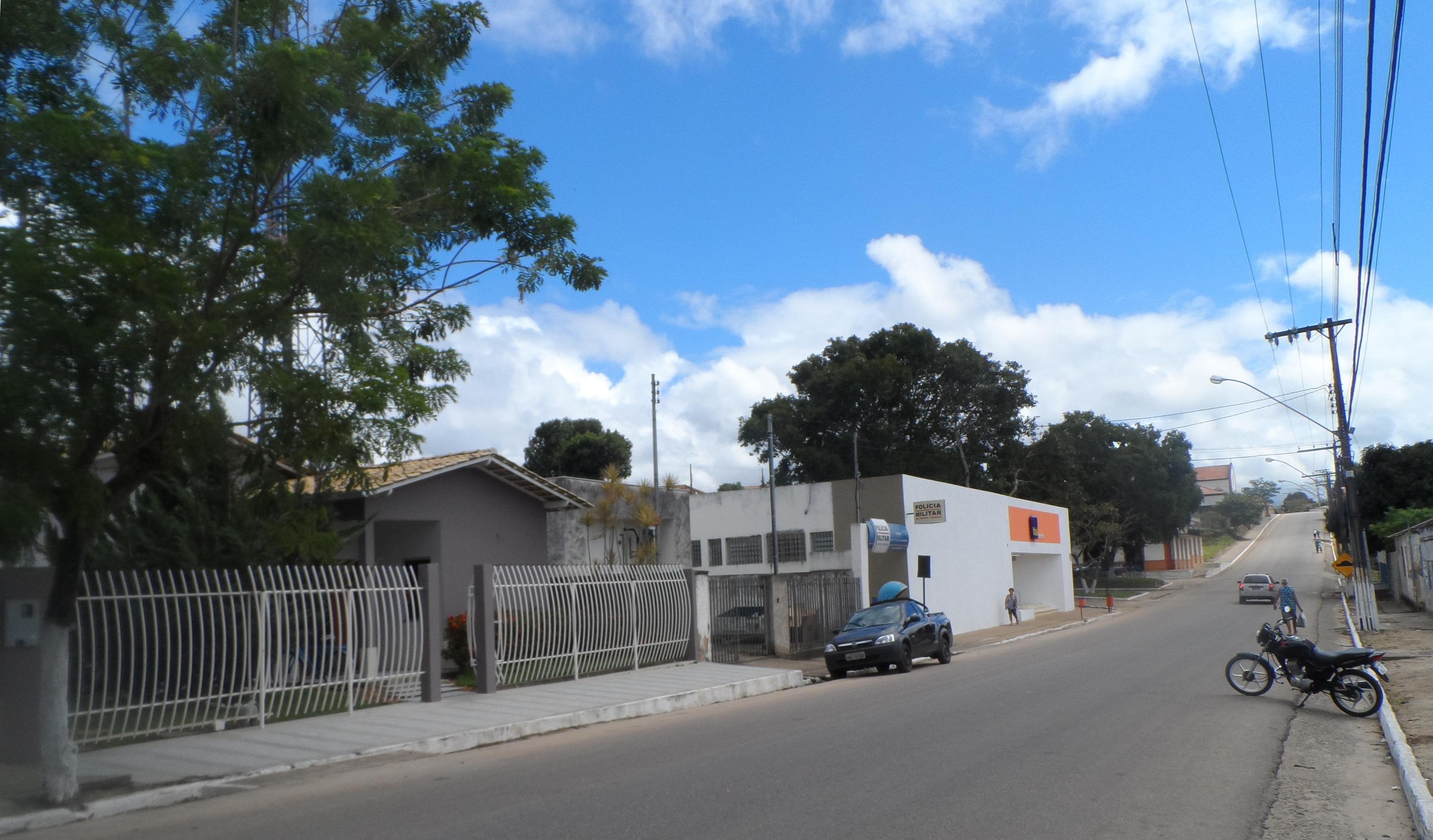 Serra dos Aimorés Minas Gerais fonte: upload.wikimedia.org