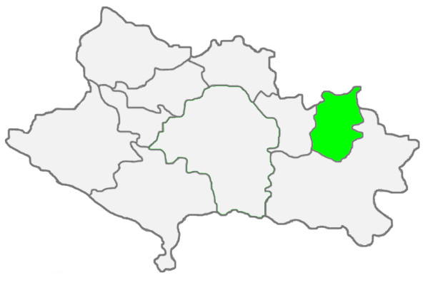 شهرستان ازنا