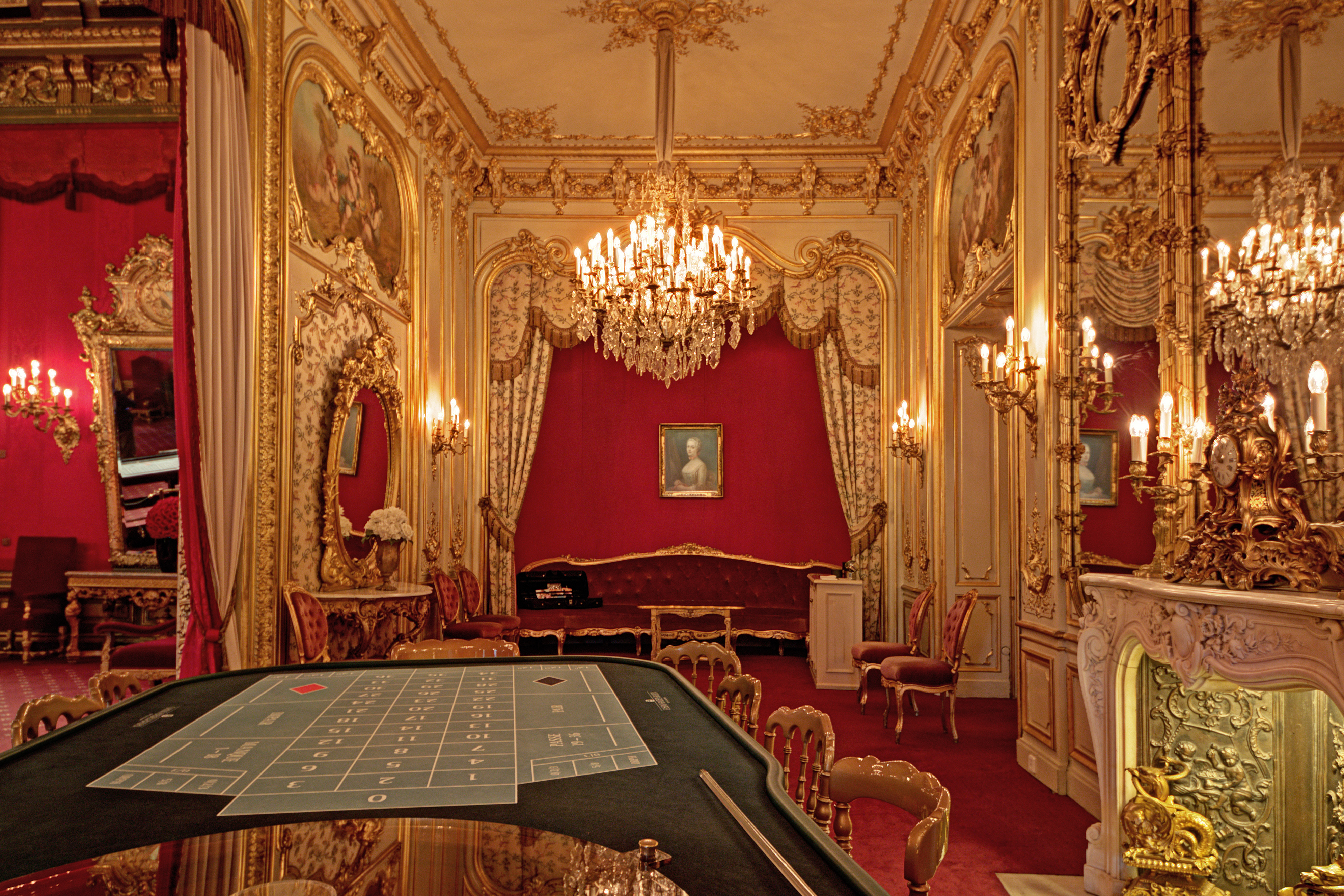 Casino Baden Baden Automatenspiel