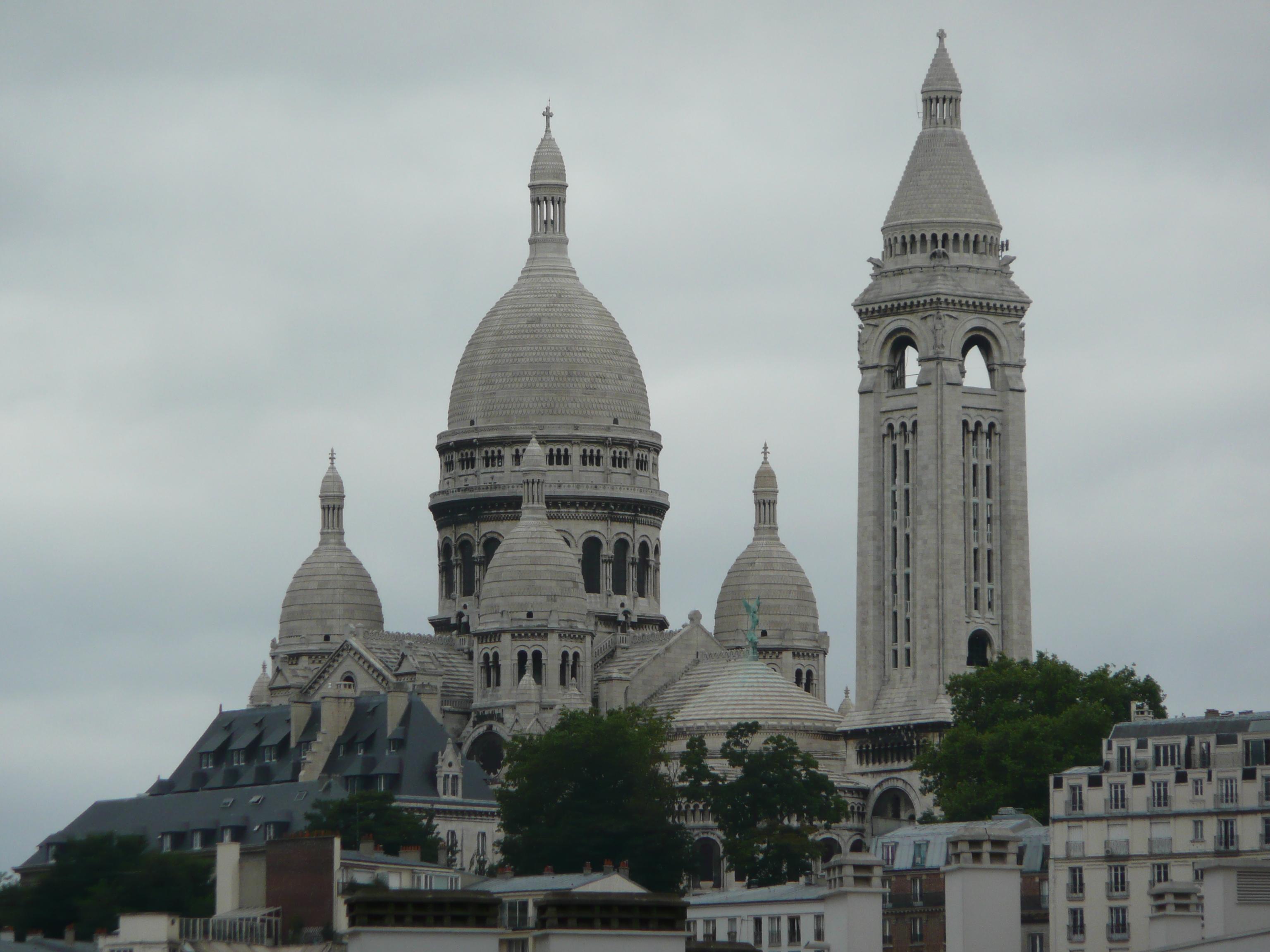 Filebasilique Du Sacré Cœur Paris Francejpg