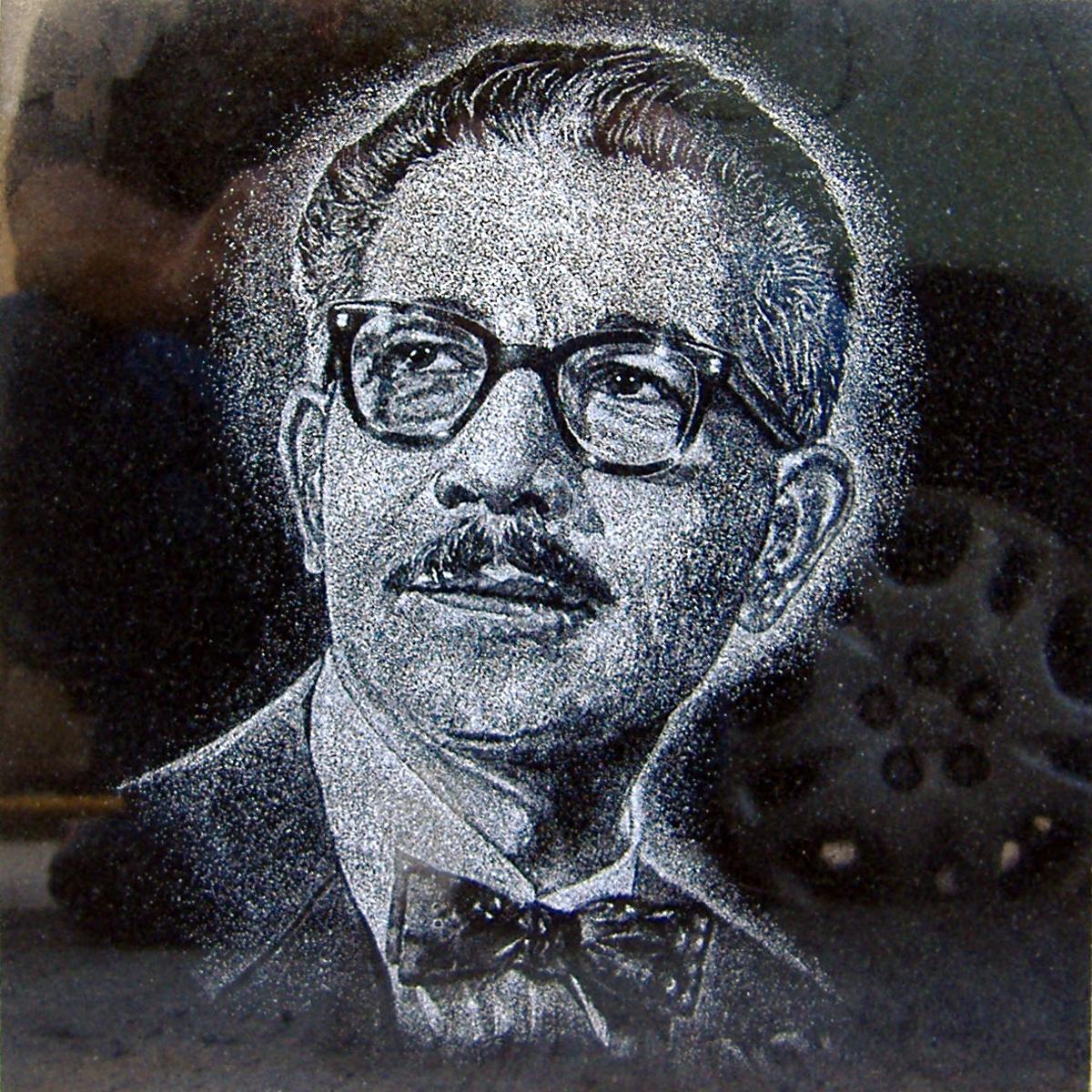 Baudilio Vega Berríos - Wikipedia