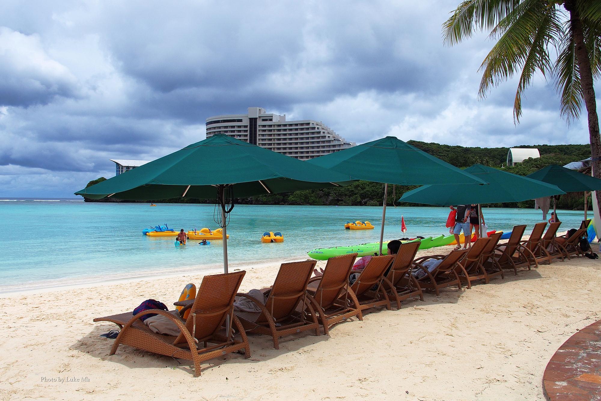 Om Beach Resort Gokarna