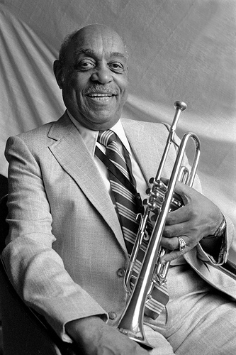 Benny Carter Net Worth