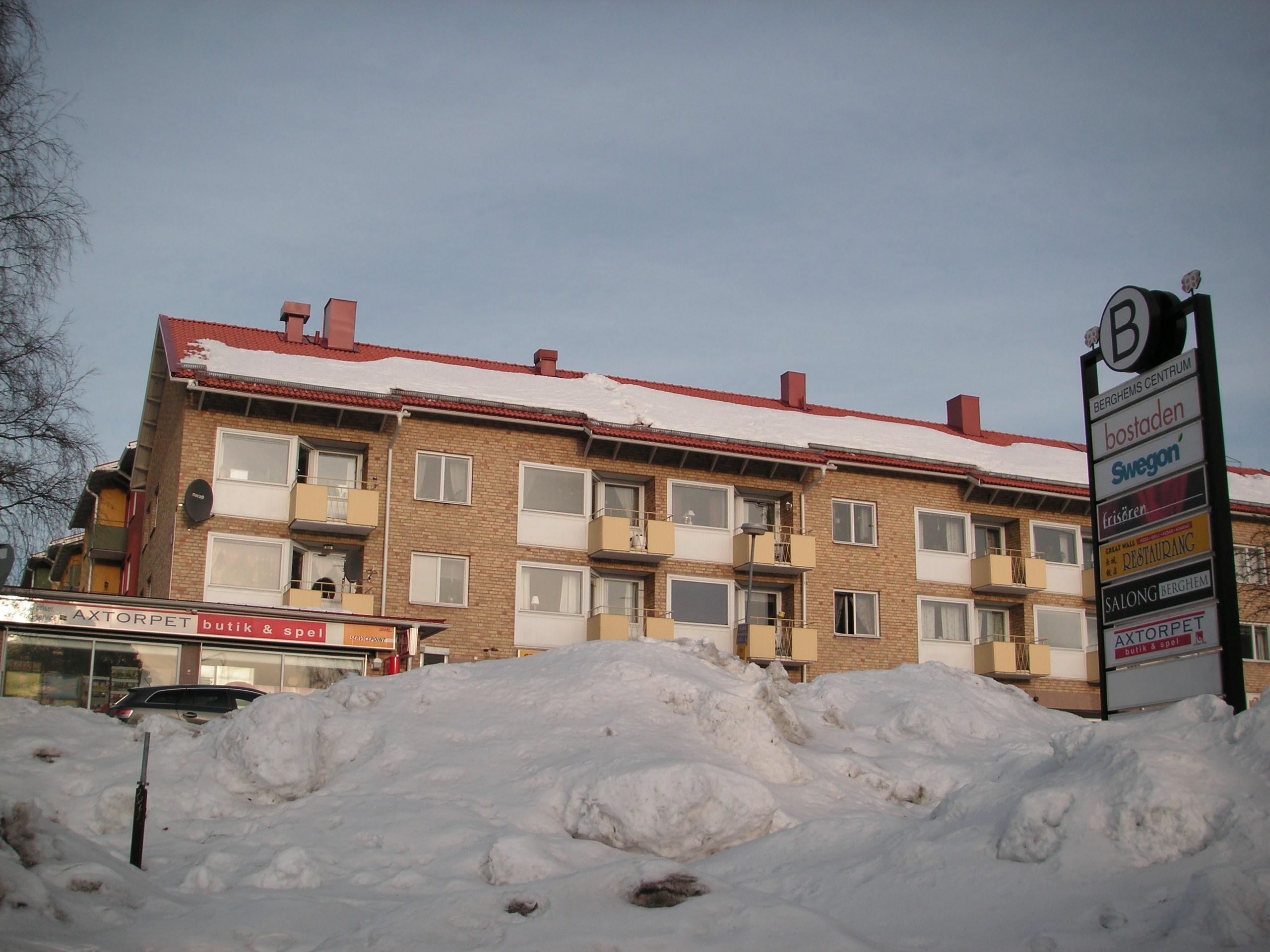 Berghem Umea Wikipedia