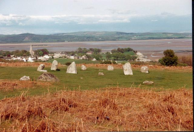 Birkrigg Common - geograph.org.uk - 977