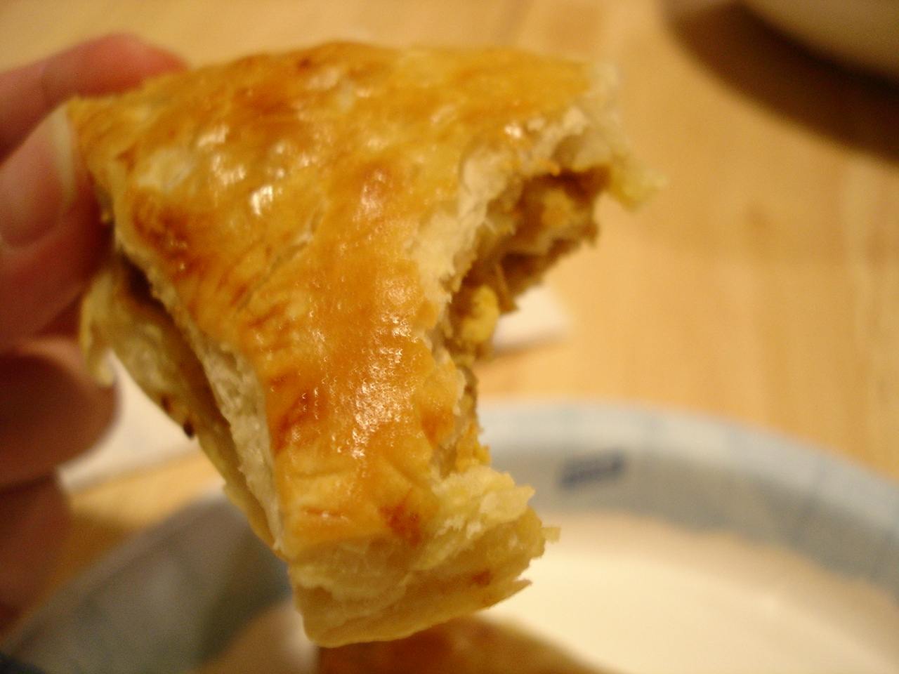 Curry Puff Wikipedia