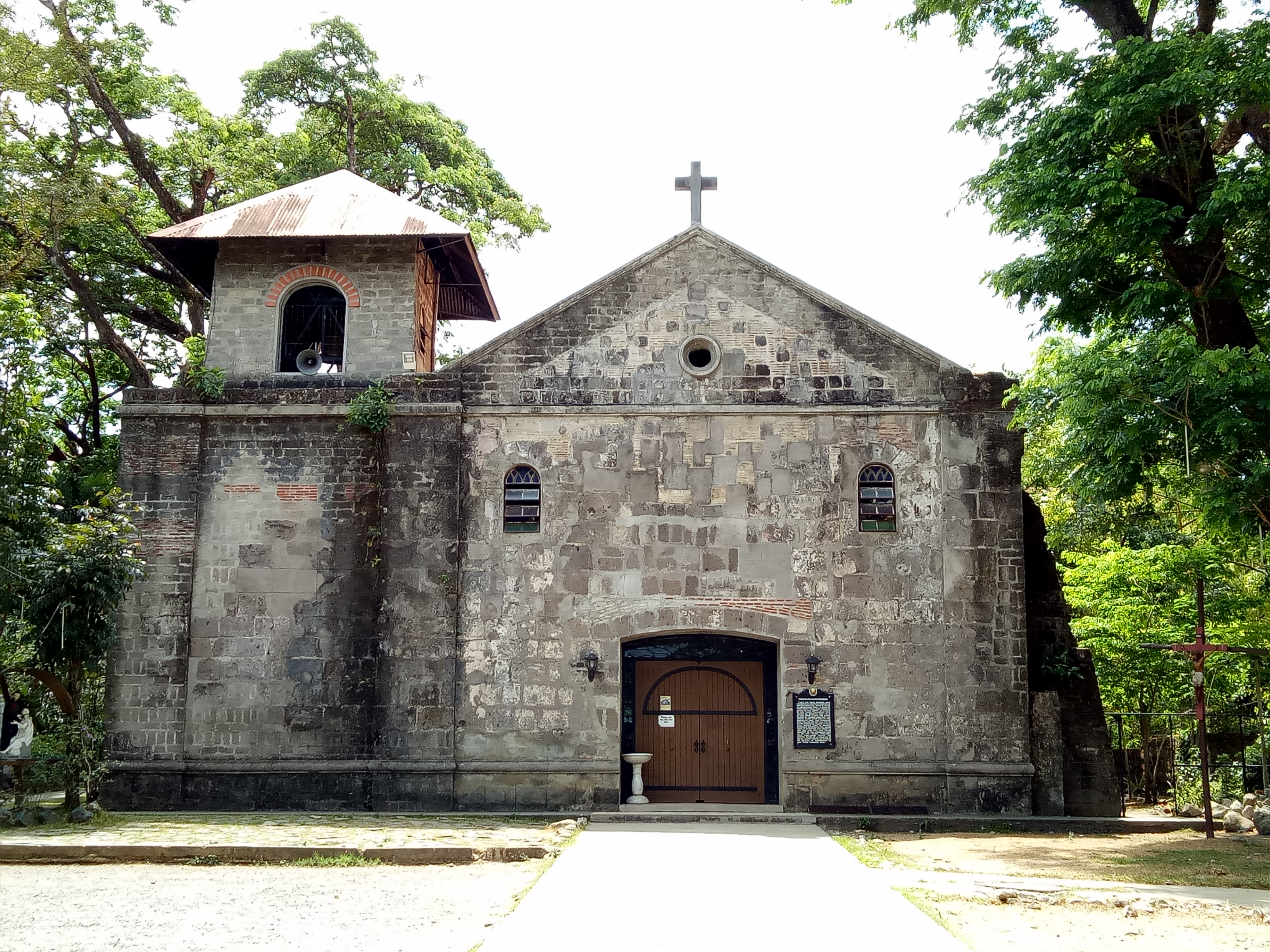 Bosoboso Church - Wikipedia