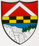 Wappen von Les Brenets