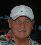 Bruce Johnston nel 2006