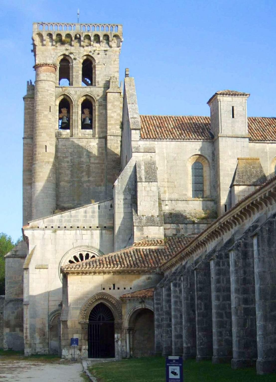 Opiniones de monasterio de santa maria la real de las huelgas