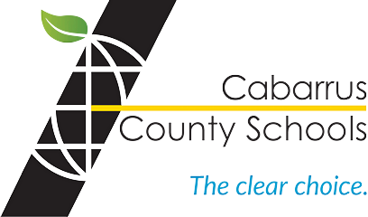 Cabarrus Co. Schools logo