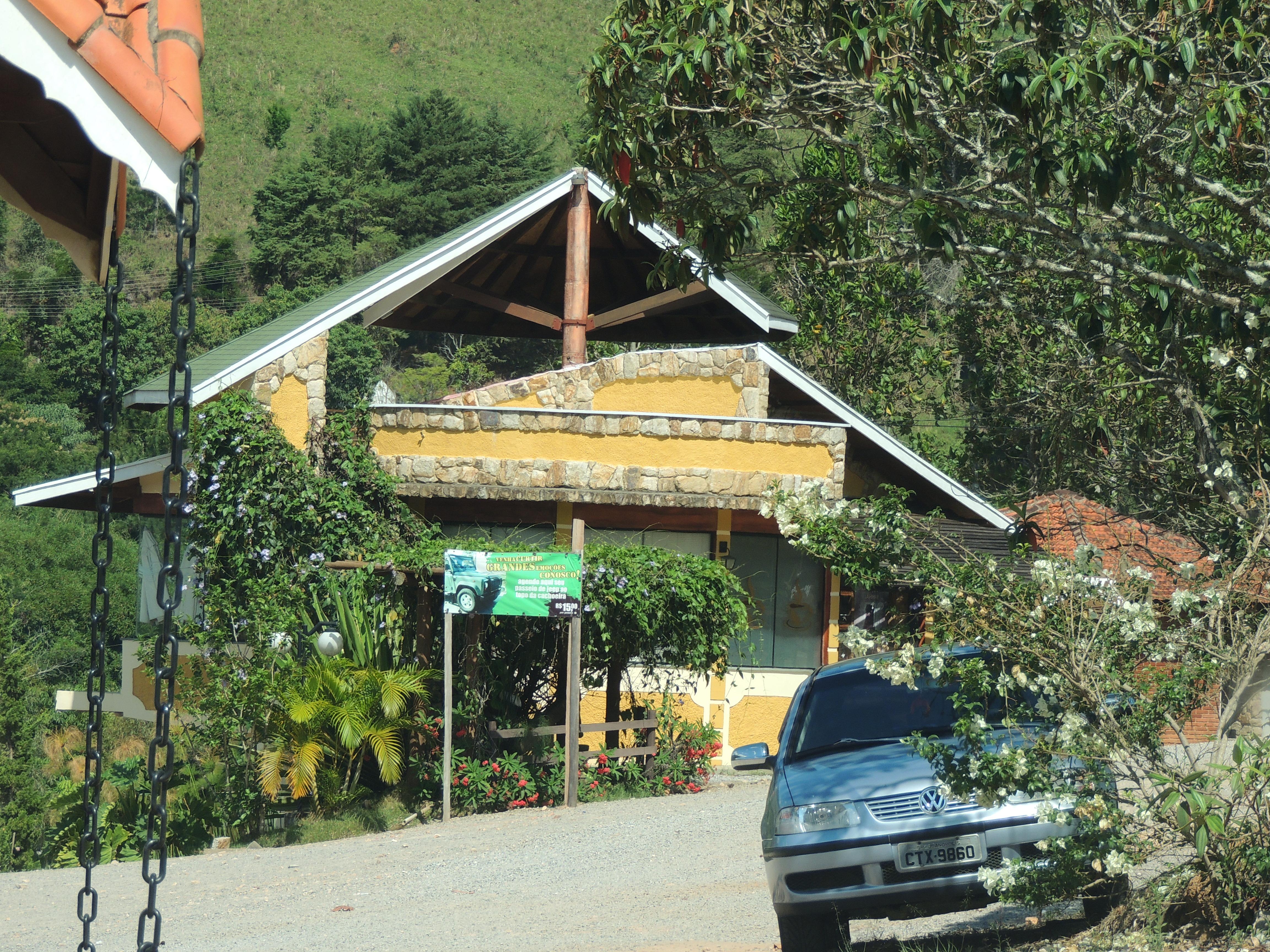 File Cachoeira Dos Pretos Restaurantes Lanchonetes Chal S Rea De