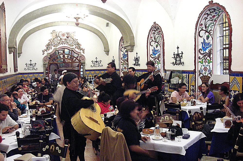 Cafe Mexico Restaurant Northglenn