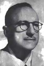 Depiction of Carlos Hevia