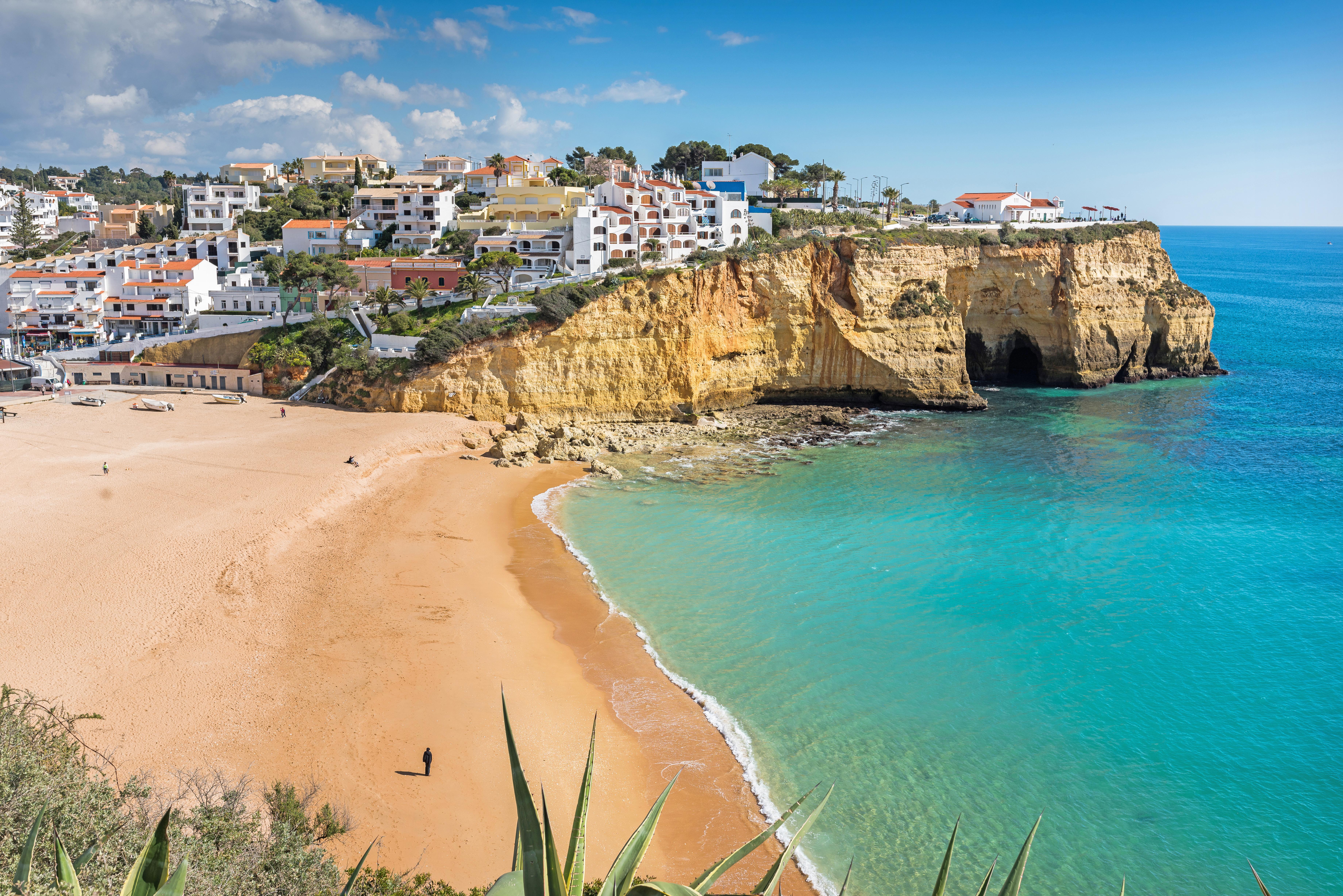 Photo Carvoeiro Portugal