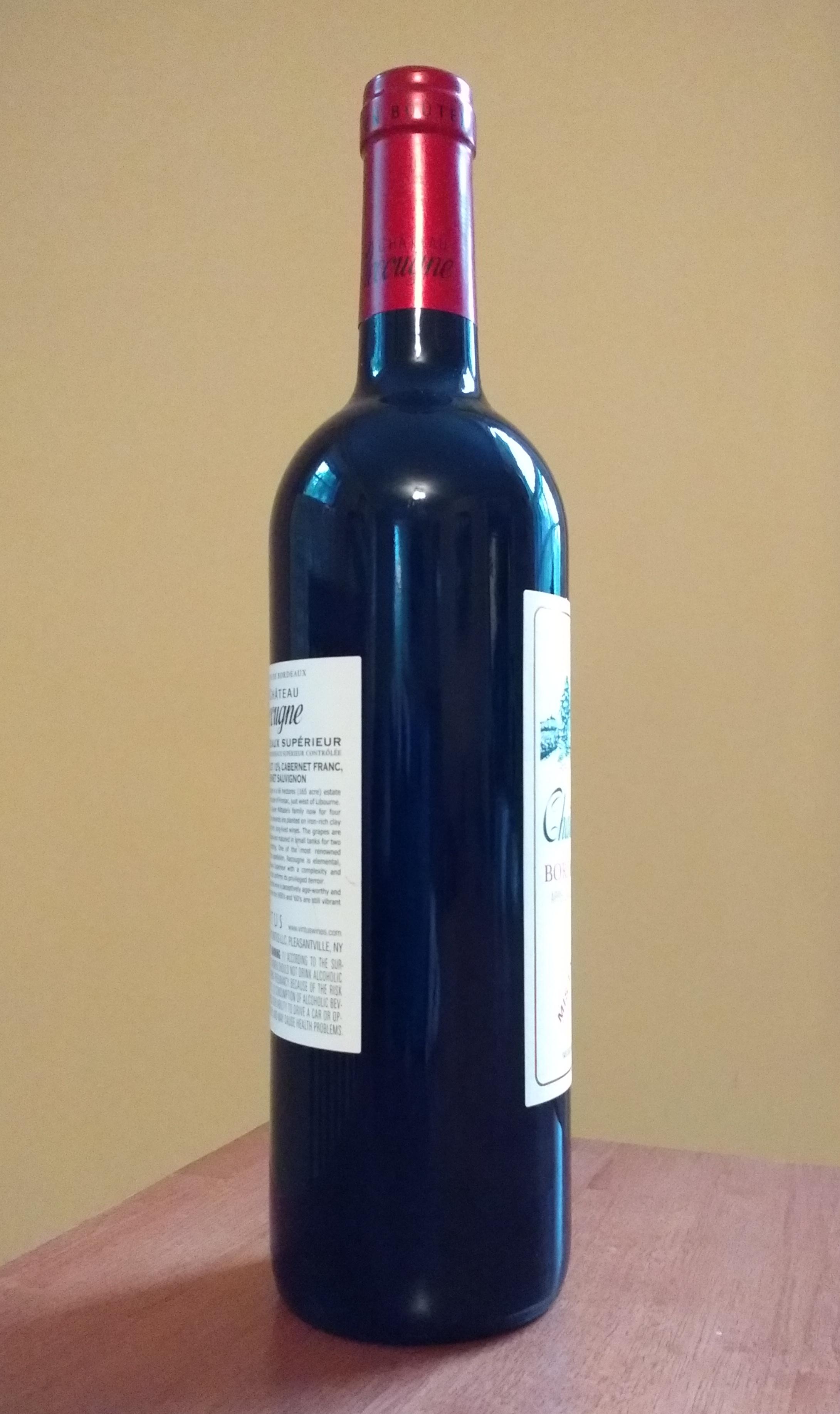 Red Wine Types Chart: Regional Bordeaux AOCs - Wikipedia,Chart
