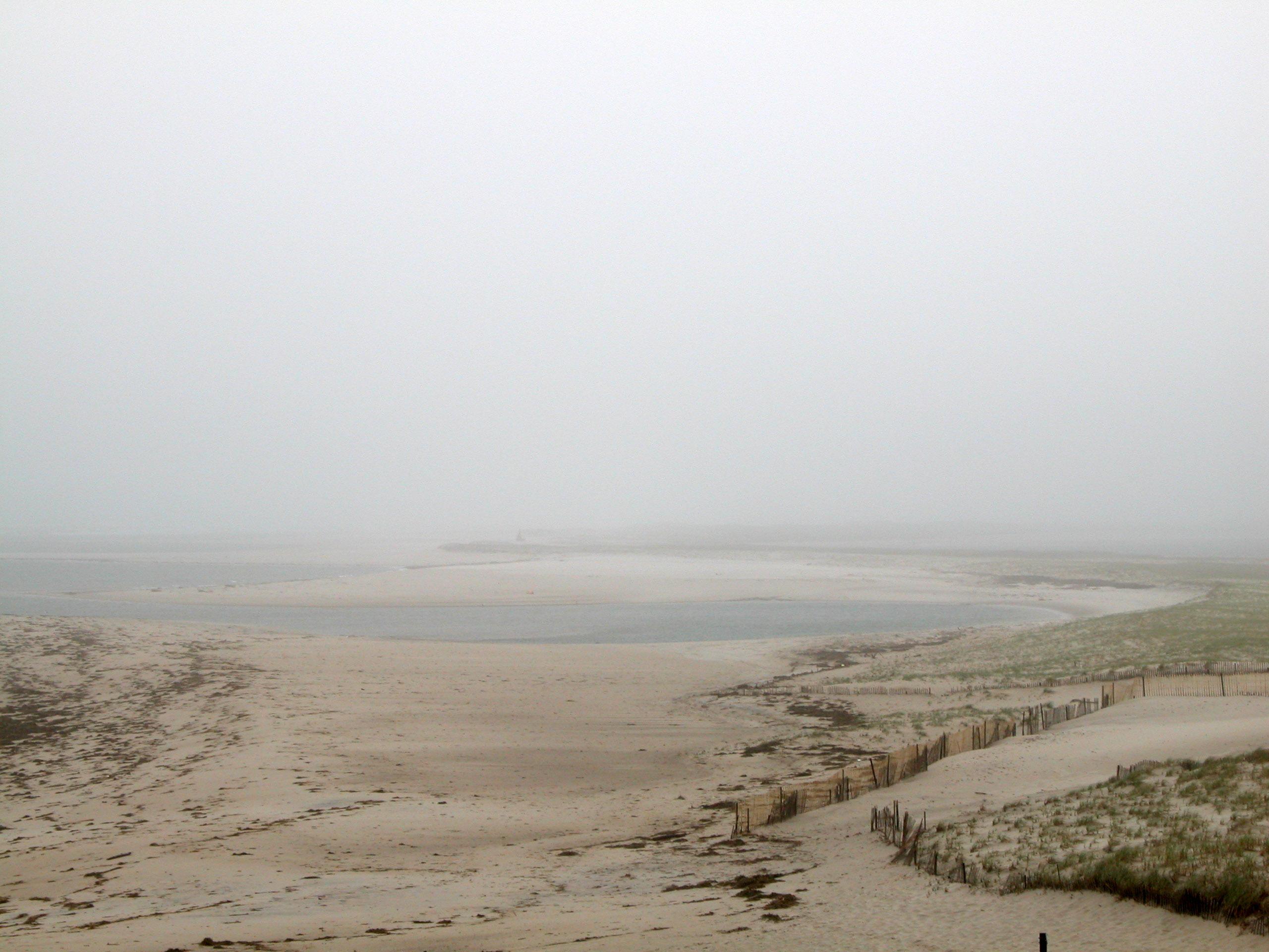 File Chatham Beach Fog Jpg Wikimedia Commons