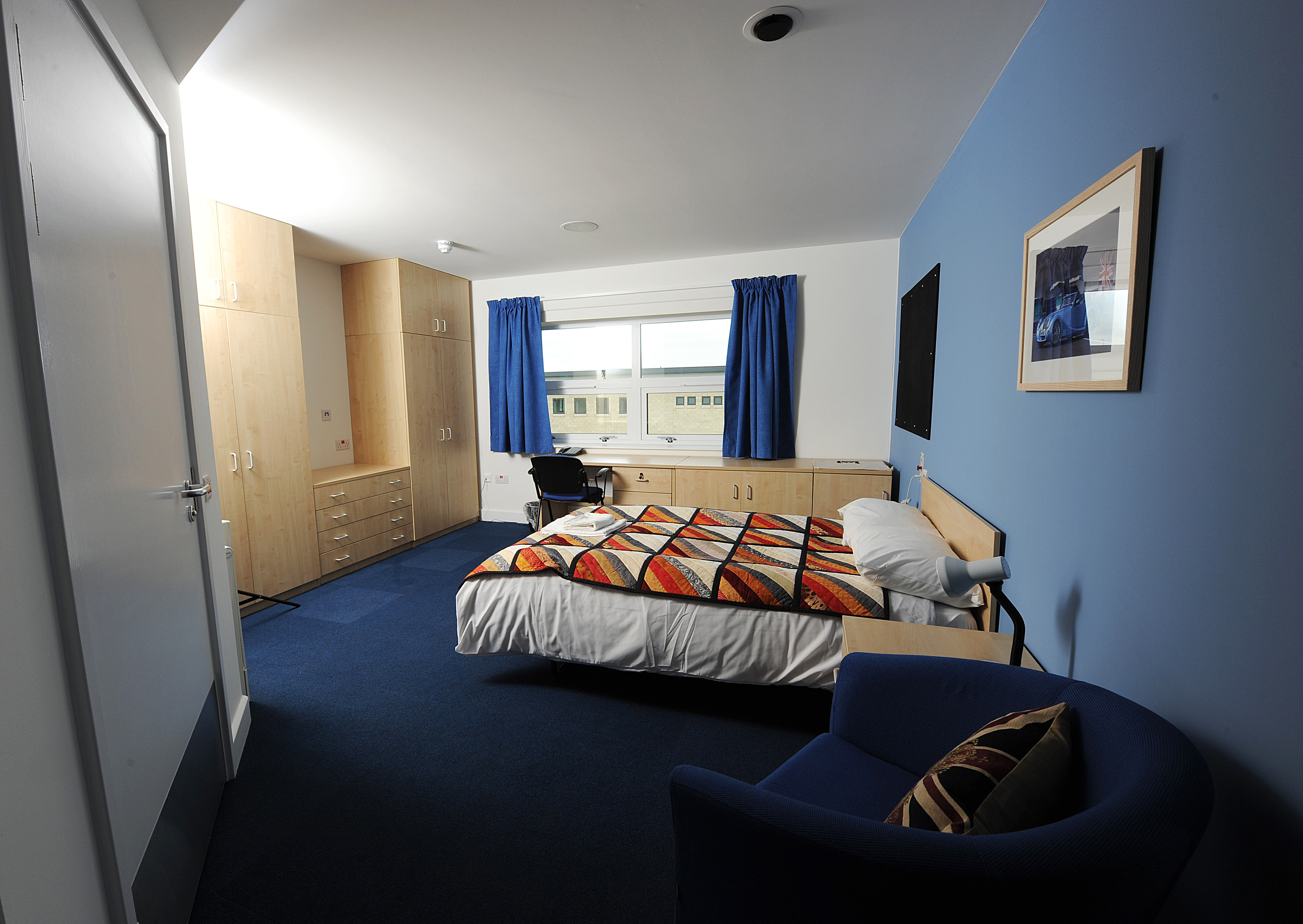 Residential Rooms To Rent Near Hamburg Airport