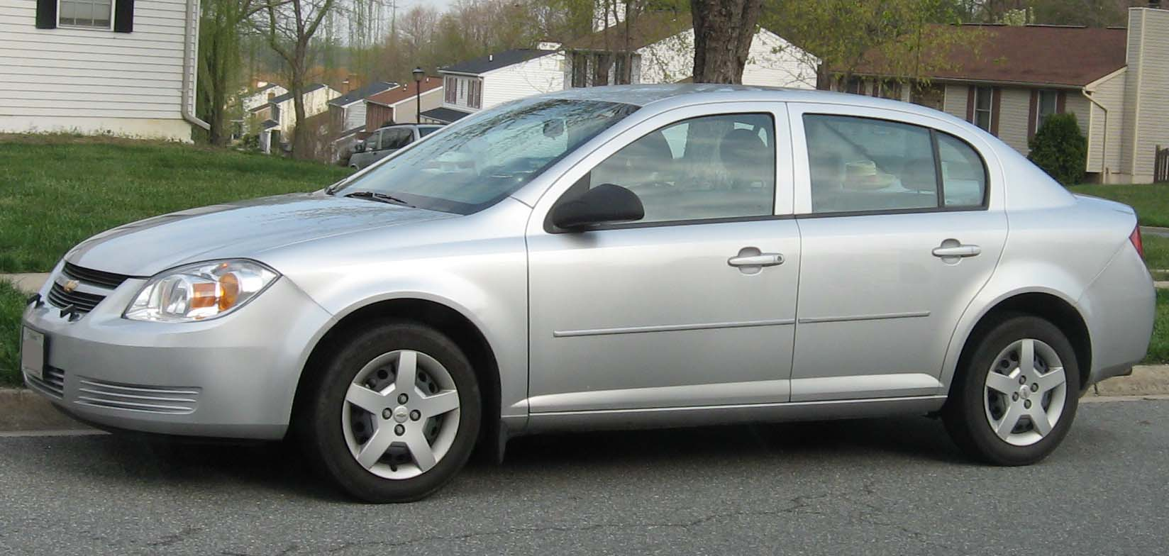 file chevrolet cobalt wikimedia commons. Cars Review. Best American Auto & Cars Review