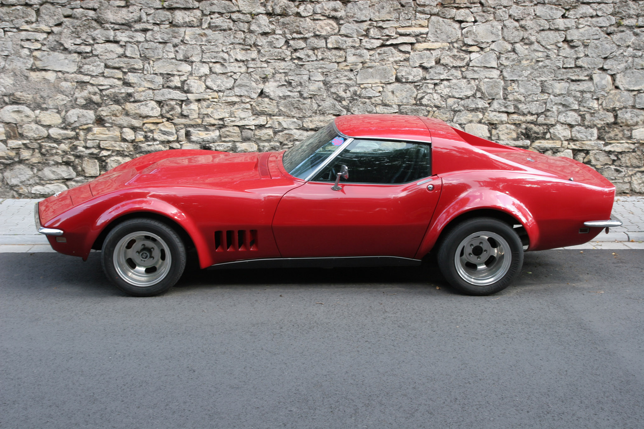 File Chevrolet Corvette C3 01 Jpg Wikimedia Commons