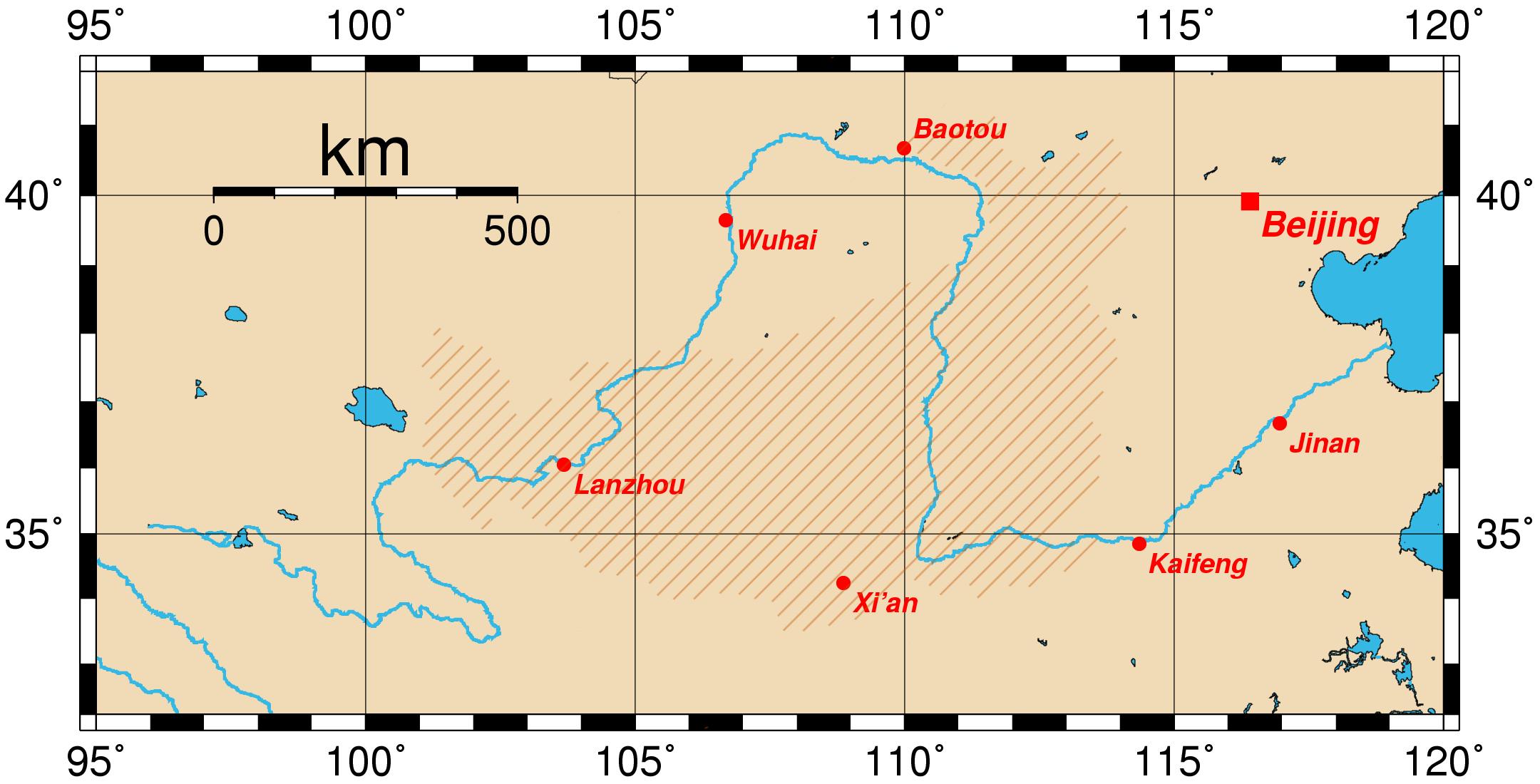 FileChina Loess Plateaupng Wikimedia Commons
