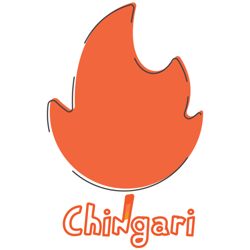 File:Chingari App Logo.png - Wikimedia Commons