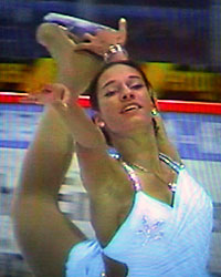 Christiane Berger