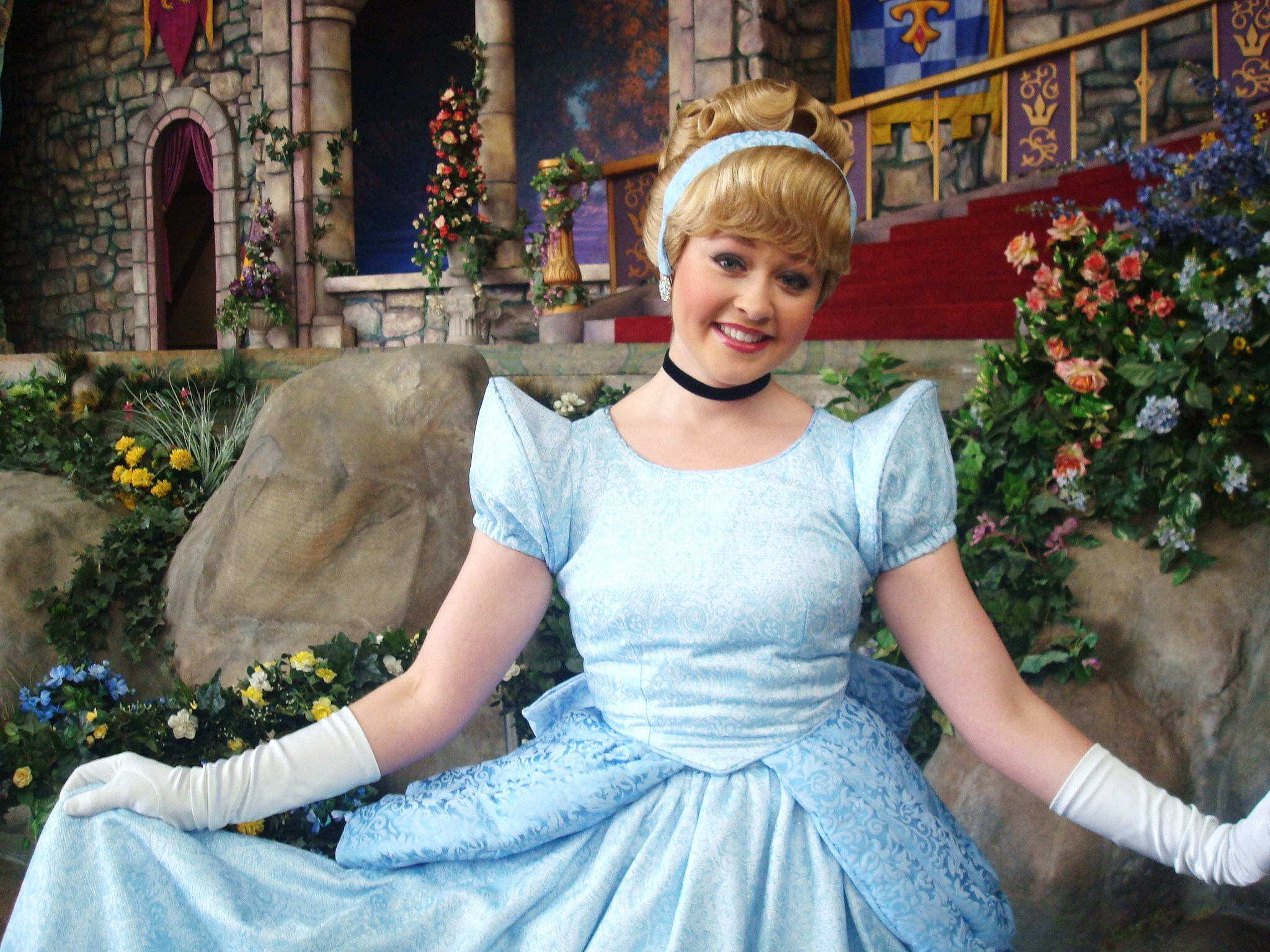 A Cinderella Once Upon A Song Full Movie