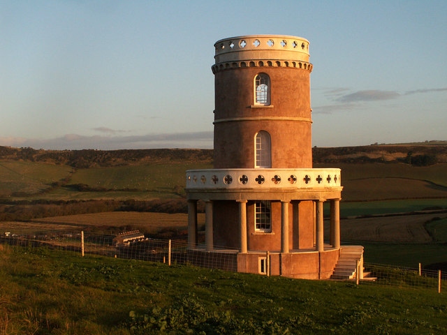 Clavell Tower repositioned - geograph.org.uk - 1037901
