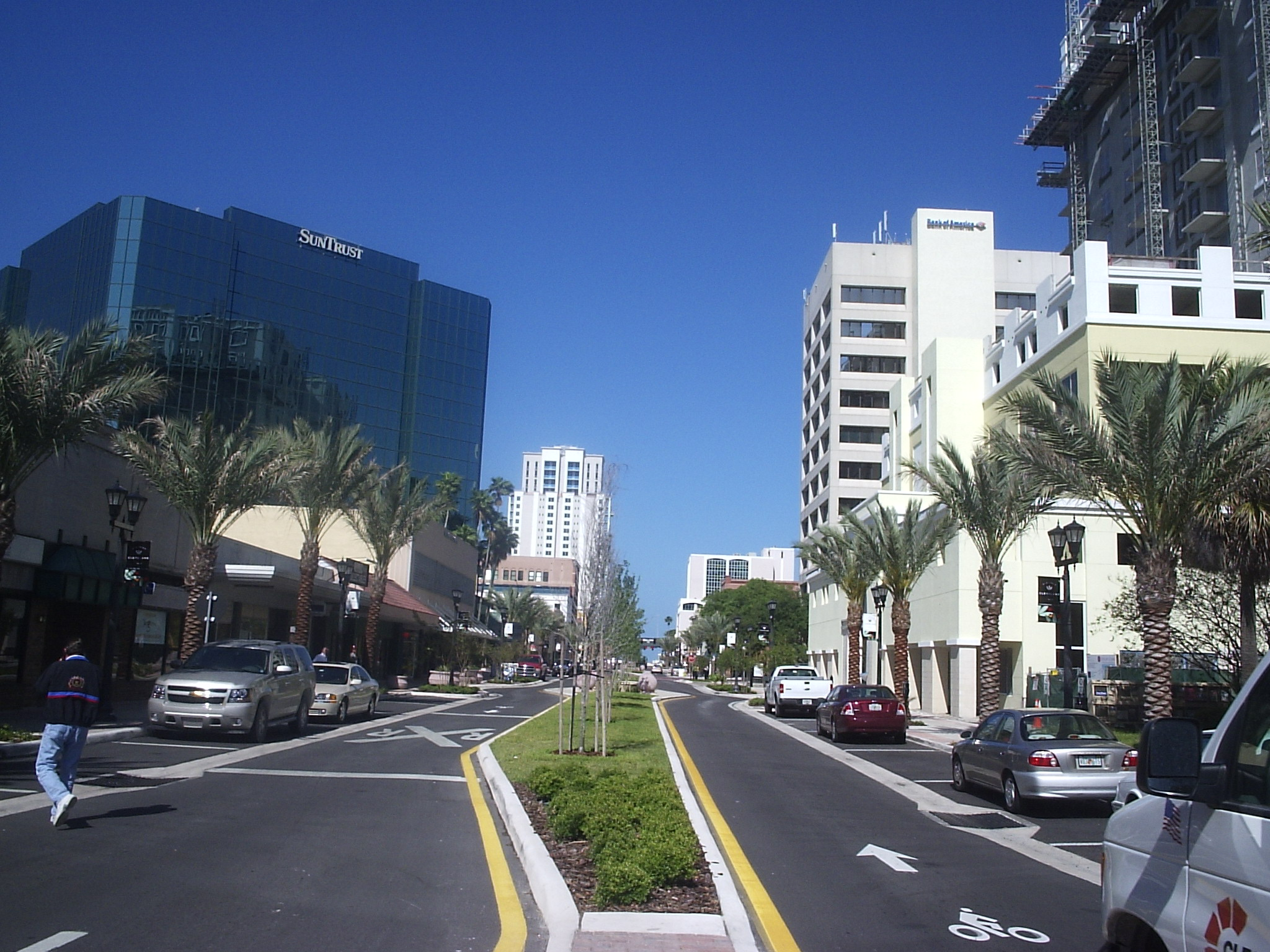City Of Clearwater Parking Regulations