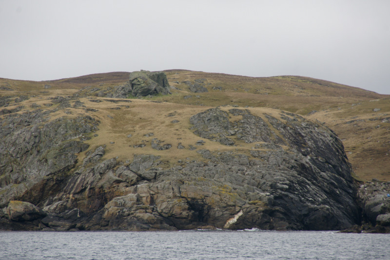 File:Coast of Lunna Ness south of Neegirth - geograph.org.uk - 1840668.jpg