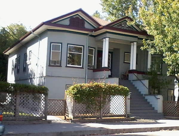 Santa Cruz Beach Bed And Breakfast