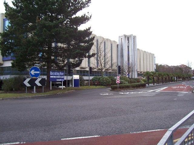 County Gates