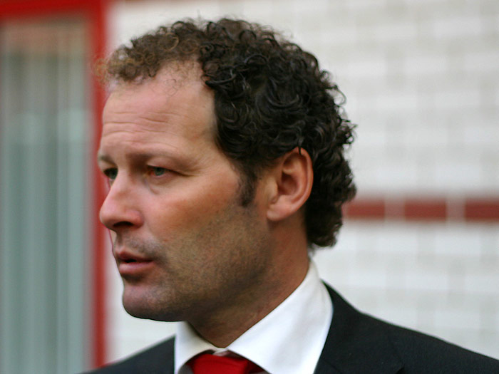 Danny Blind Net Worth Salary Cars & Houses
